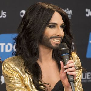 This year's winner of the Eurovision Song Contest is a lot more fab than the EU