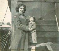 Alice Munro 1957