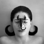 PORTRAIT-WITH-SCORPIO-Closed-Eyes