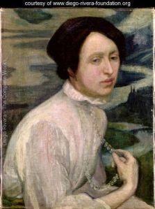 Portrait-of-Angelina-Beloff--1909