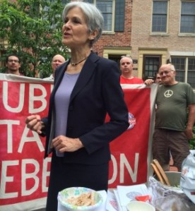 Jill-Stein-at-potluck-protest-at-FERC-Chair-Norman-Beys-house.-By-John-Zangas-DC-Media-Group-e1466286282400