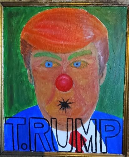 T.RUMP by Bob Ziller (2)