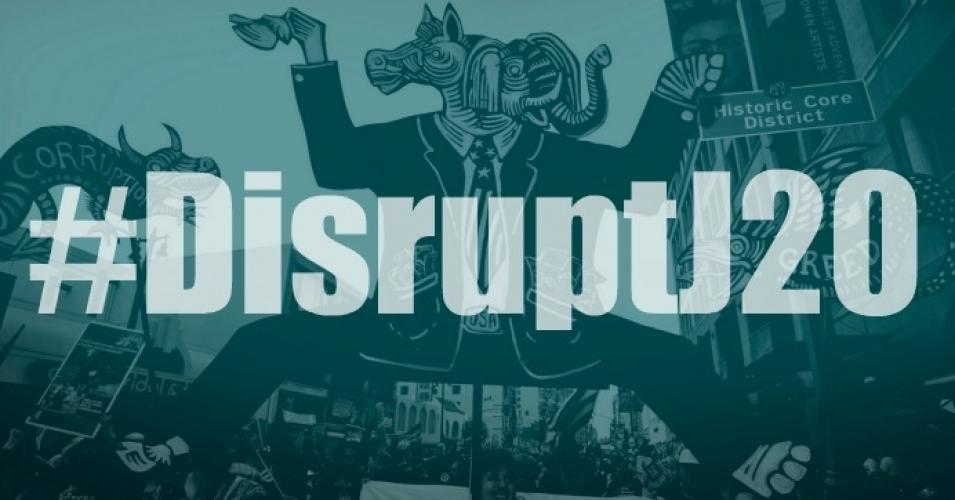 disruptj20