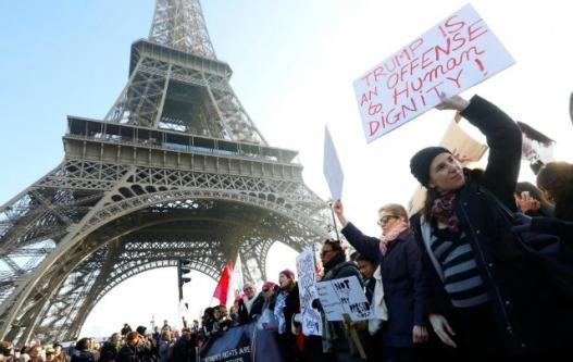 womens-march-paris