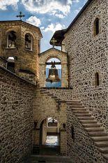 Bigorski_manastir_kambana